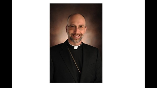 New Bishop to be Ordained and Installed Feb. 11 in Marquette