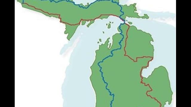 Inaugural U.P Iron Belle Trail Ride Rolls Out Of Ironwood This Week