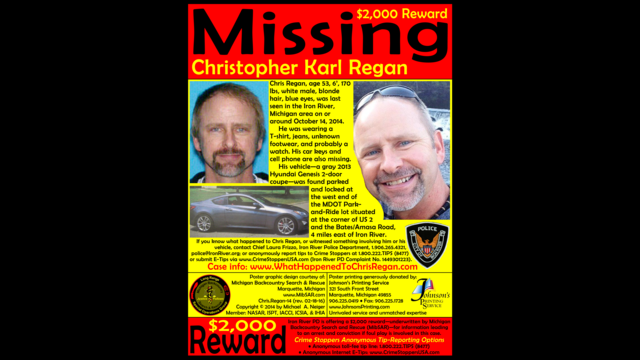 Police need help in search for missing man