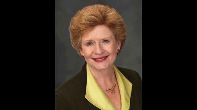 Stabenow Introduces Bipartisan Bill to Spur Investment in Michigan Railroad Infrastructure