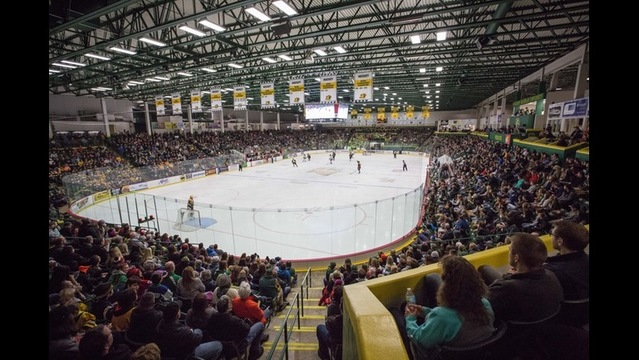 Walt Kyle's contract not renewed by NMU