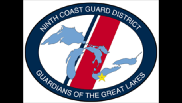 Coast Guard to conduct ice breaking operations near Pipe, Drummond Islands