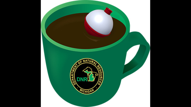 Conversations & Coffee with DNR Fisheries Division scheduled throughout state