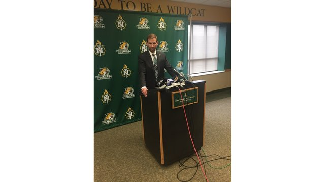 Former Minnesota Assistant Coach Grant Potulny named 3rd Head Coach in NMU Hockey history