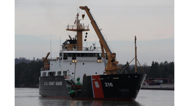 Coast Guard rescues man from disabled sailboat in Chesapeake