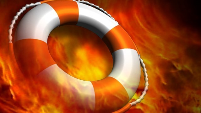 Boat catches fire on Dead River Basin in Negaunee Township