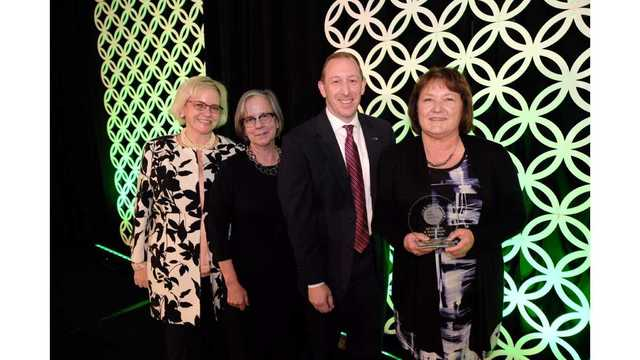 Medical center in Gladwin earns national award for quality