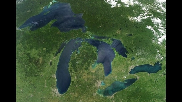 Additional protections for Great Lakes unveiled