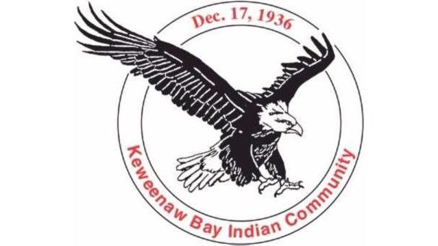 The Keweenaw Bay Indian Community recent gaming distribution