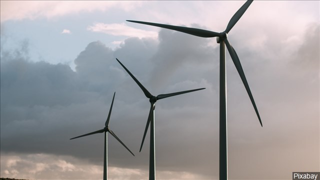 Four public officials in Delta County facing recall petitions over Heritage wind turbine expansion