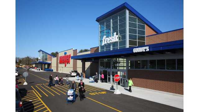 Meijer in Marquette set to open May 24