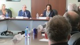 Whitmer's first U.P visit as governor