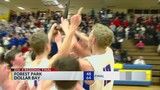 Boys HS Basketball Highlights: Dollar Bay wins back to back regional titles