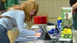 NMU students engage with employers at annual Winter Job Fair