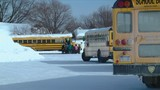 Negaunee Public Schools moving forward after Feb. 24 bus garage roof collapse