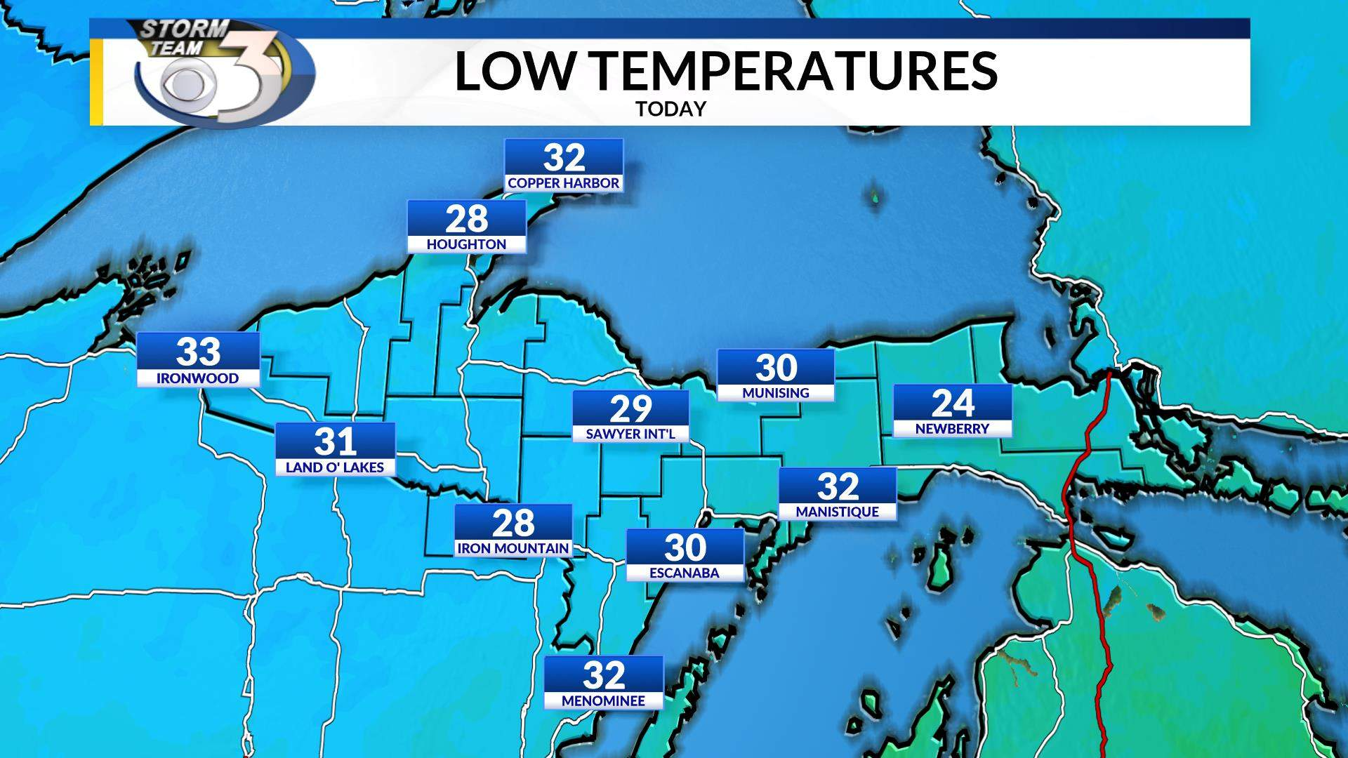 Low Temperatures